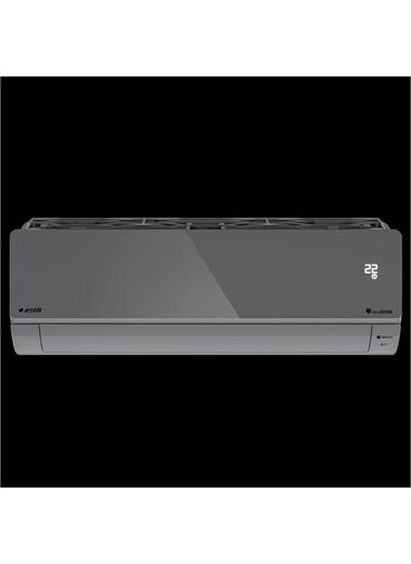Arçelik 12465 Hp Ultra Hijyen Plus Silver Inverter Klima 12.000 Btu/H A++ Sınıfı R32 Gazlı Renkli